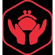 icon снижение